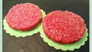 (B) Hamburger
