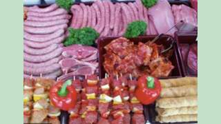 Colis Barbecue 2,5kg