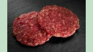 (P) Steak haché (porc-boeuf)